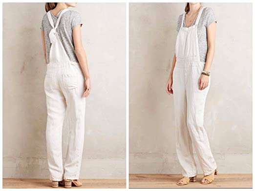 b879d8e4174 Anthropologie Pilcro Overalls  148 - NWT - -  Amazon.co.uk  Clothing