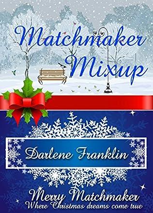 book cover of Matchmaker Mixup