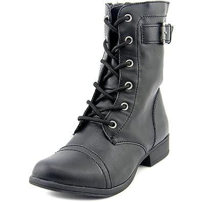 American Rag Faylln Combat Stiefel Frauen Geschlossener Zeh