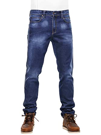 Pantalones vaqueros para hombre REELL Nova: Amazon.es: Ropa ...