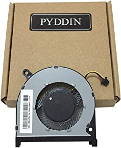 Fan for Dell Insprion 15 7590 7591 Vostro 7590 Series Cooling Fan P83F DP/N: 0MPHWF 0861FC