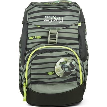 außergewöhnliche Farbpalette Schnelle Lieferung gut aus x Ergobag Prime Rucksack Backpack | Super NinBear