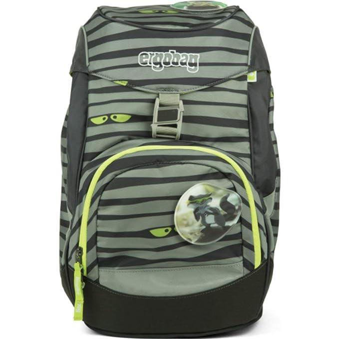 Ergobag Prime Rucksack Backpack | Super NinBear
