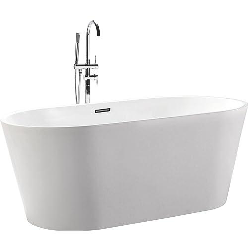 8 Best Bathtubs Of 2018 Thankthebest