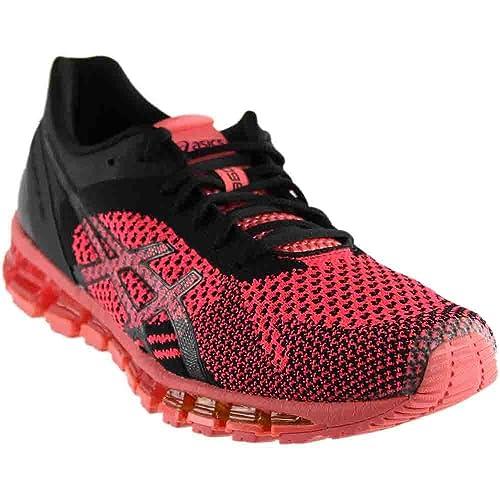 Women's Gel Peach Quantum Asics Blackonyx Knit Athletic 360 Shoe T1JlKcF