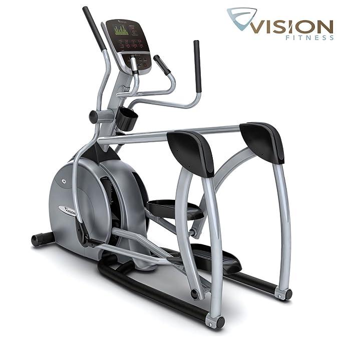 Bicicleta elíptica S60 VISION: Amazon.es: Salud y cuidado personal
