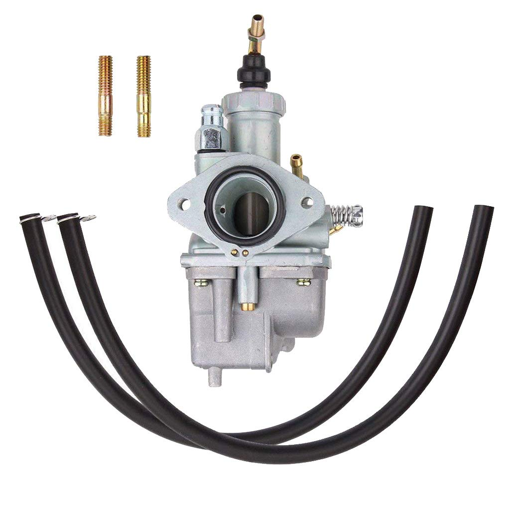 Four Carburetor Replacement for Yamaha Timberwolf YFB250 YFB 250 Carb 1992-2000 Carby 1996 98 Motorbike Accessories