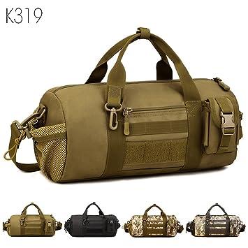 Molle Einsatztasche Duffle Bag Große Handtasche Schultertasche Reisetasche NEU