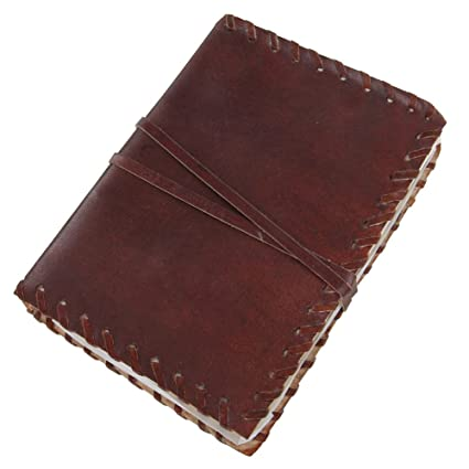 amazon com medieval renaissance handmade leather diary journal