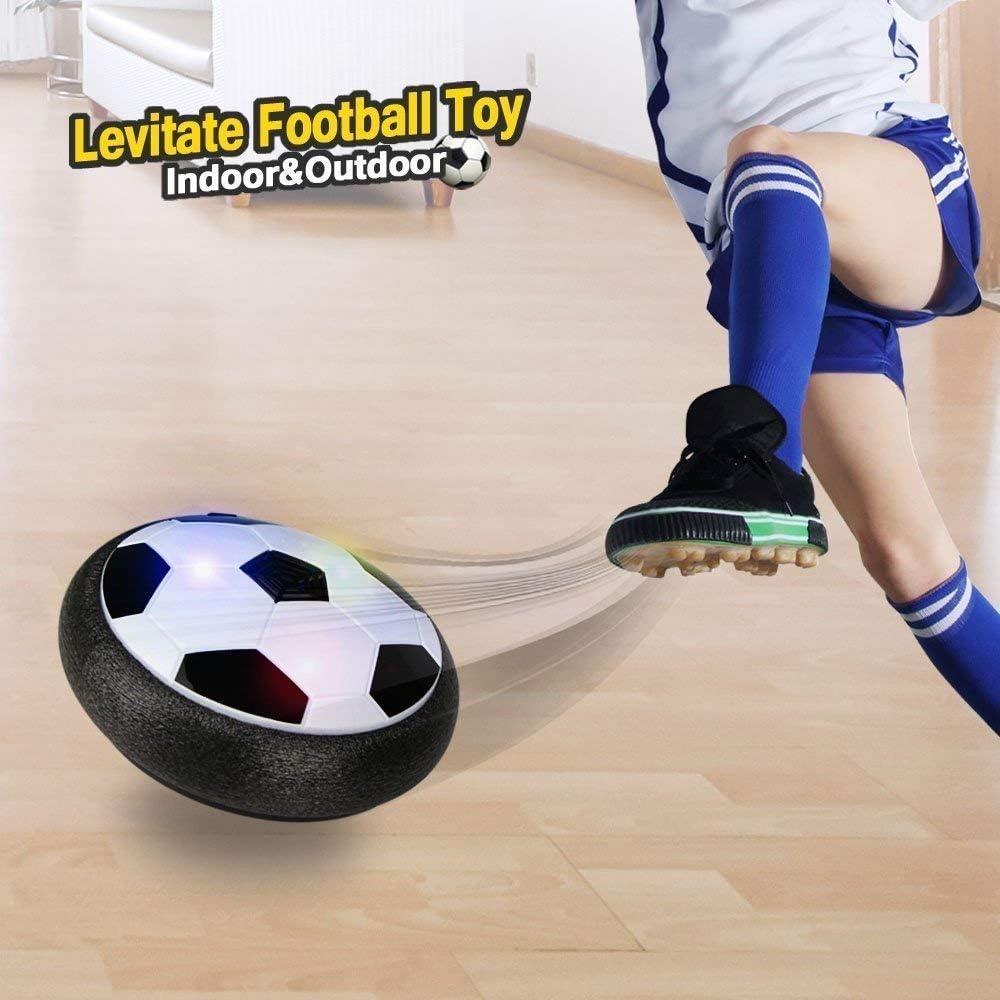 ArturoLudwig Balón de fútbol para casa , Air Power Fútbol , Juego ...