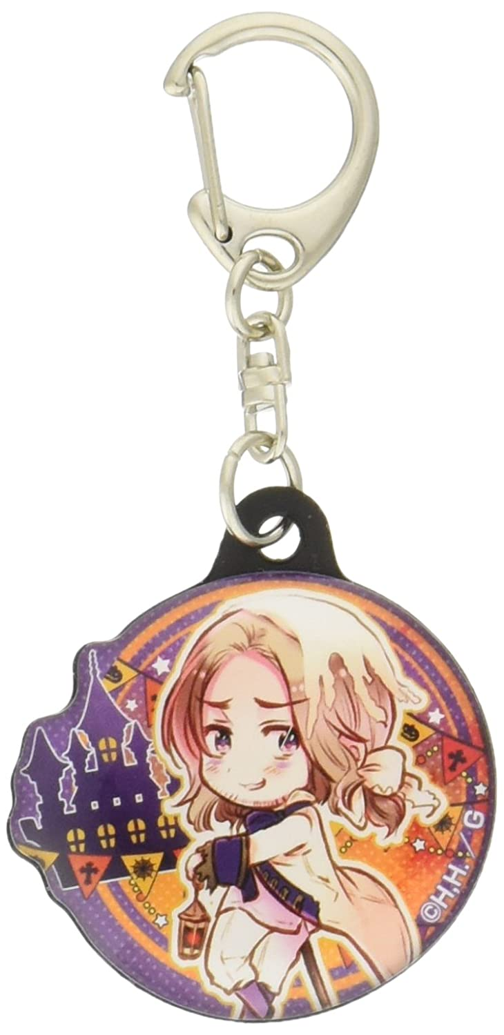 Amazon.com: Hetalia Axis Poderes Puffy hundido llavero ...