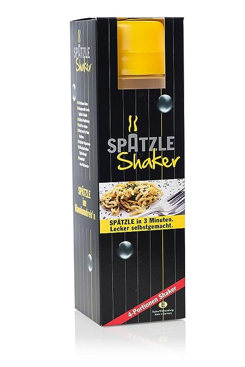 Compra Spätzle-Shaker 4260230730368 - Máquina para Pasta ...