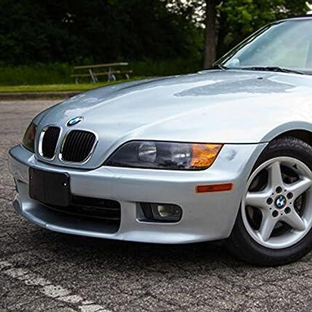 ADN de motor bmp-oem-003 OE Estilo Parachoques Trasero Cover [97 - 02 BMW Z3 L6]: Amazon.es: Coche y moto