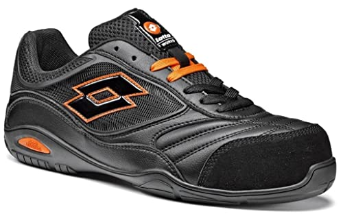 Calzado de seguridad Lotto Works ENERGY 500 S1P: Amazon.es: Zapatos y complementos
