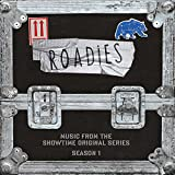 Roadies: Music From The Showtime Original Series