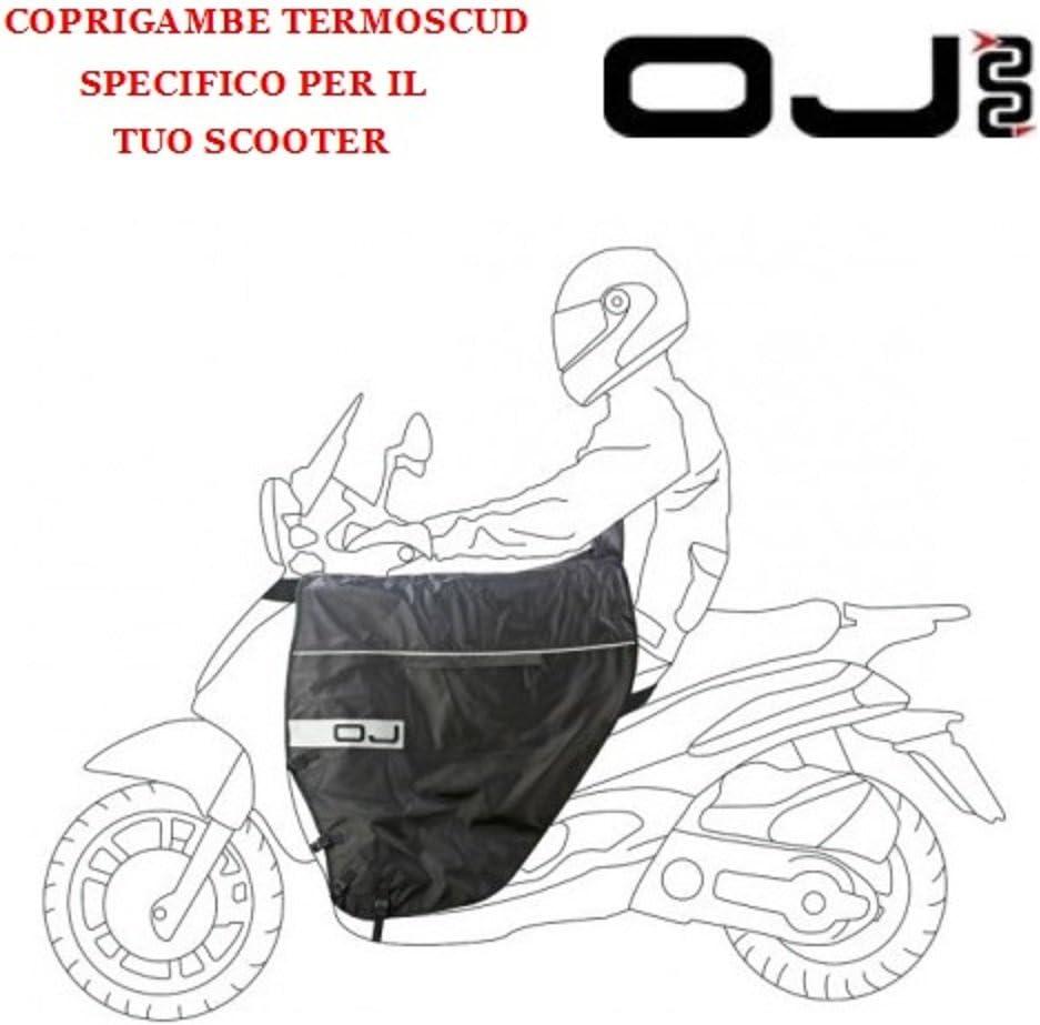 Termos Cud Leg Cover For Honda Sh 125 150 2017 Oj Jfl 23 Waterproof Pro Leg Designed For Scooter Black Rain Guard Auto
