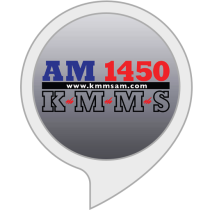 AM 1450 KMMS