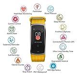 AOE Fitness Tracker IP67 Waterproof Environmental