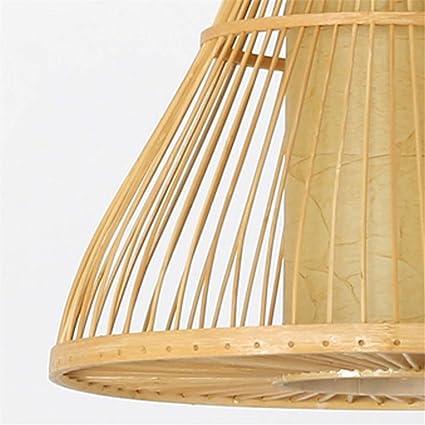 ChuanHan Ventilador de Techo Lámparas de Araña Lámparas de ...