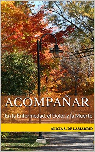 Los Misterios de la Vida y de la Muerte ( Comentado ) (Spanish Edition)