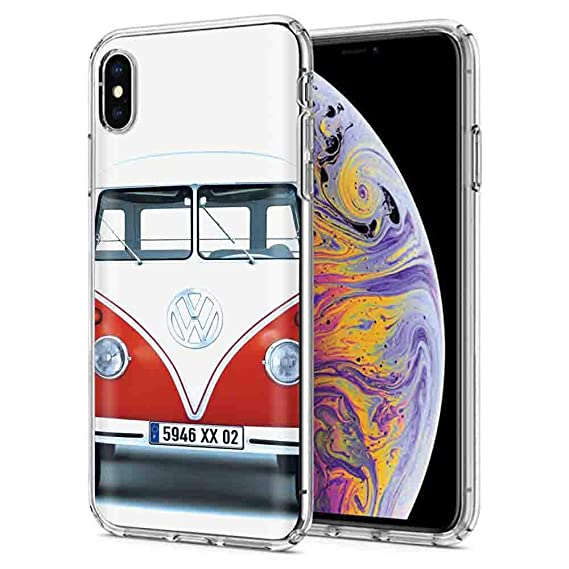 iphone xs vw case