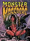 Monster Massacre Vol.1