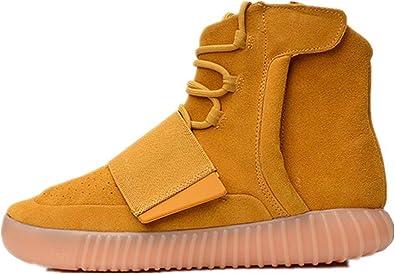 Adidas Yeezy Boost 750 Yellow: Amazon