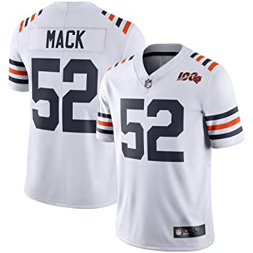 check out 8ca8b 158f9 Amazon.com : Outerstuff Youth Kids 52 Khalil Mack Chicago ...
