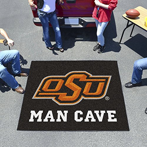 (Oklahoma State Cowboys NCAA Man Cave Tailgater