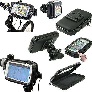 size 40 7a8c4 d31d0 Samsung Galaxy J2 Prime Waterproof Bicycleholder / Bikeholder ...