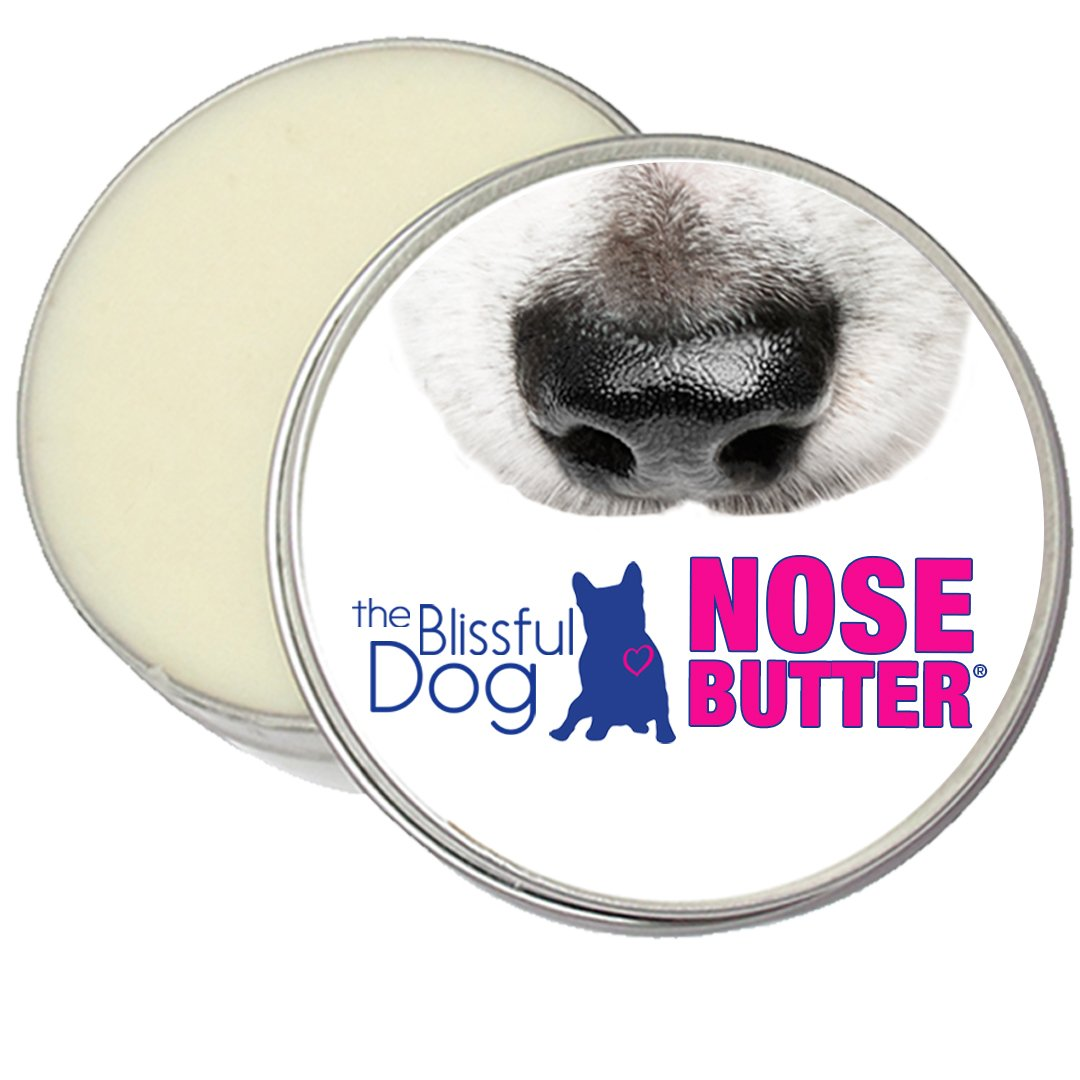 The Blissful Dog Just A Nose, Nose Butter, 2-Ounce