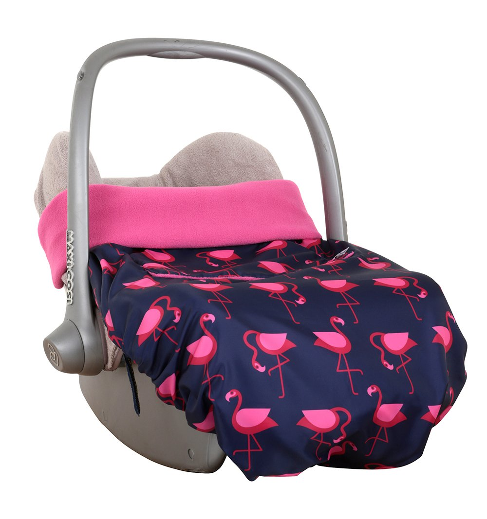 Manta-s/ábana para carrito BundleBean AS221 PINK