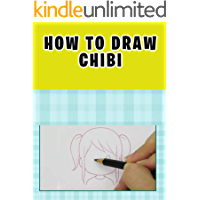 The Best Drawing Book - How to draw Manga Chibi
