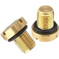 D2D 17111712788 - Tornillo de ventilación para Manguera