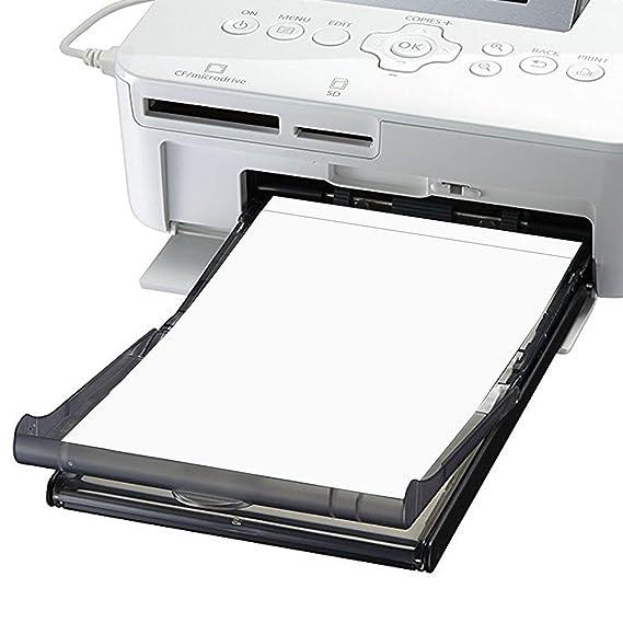 Colorty KP-108IN 3 x Tinta y 108 hojas de papel Compatible con impresoras fotogr/áficas de la gama Canon Selphy 100 x 148 mm Tama/ño postal CP780 CP790 CP800 CP810 CP820 CP900 CP910 CP1000 CP1200 CP1300
