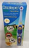 Dazzlepro DAZ-7045 Sports Edition Kids Rotary