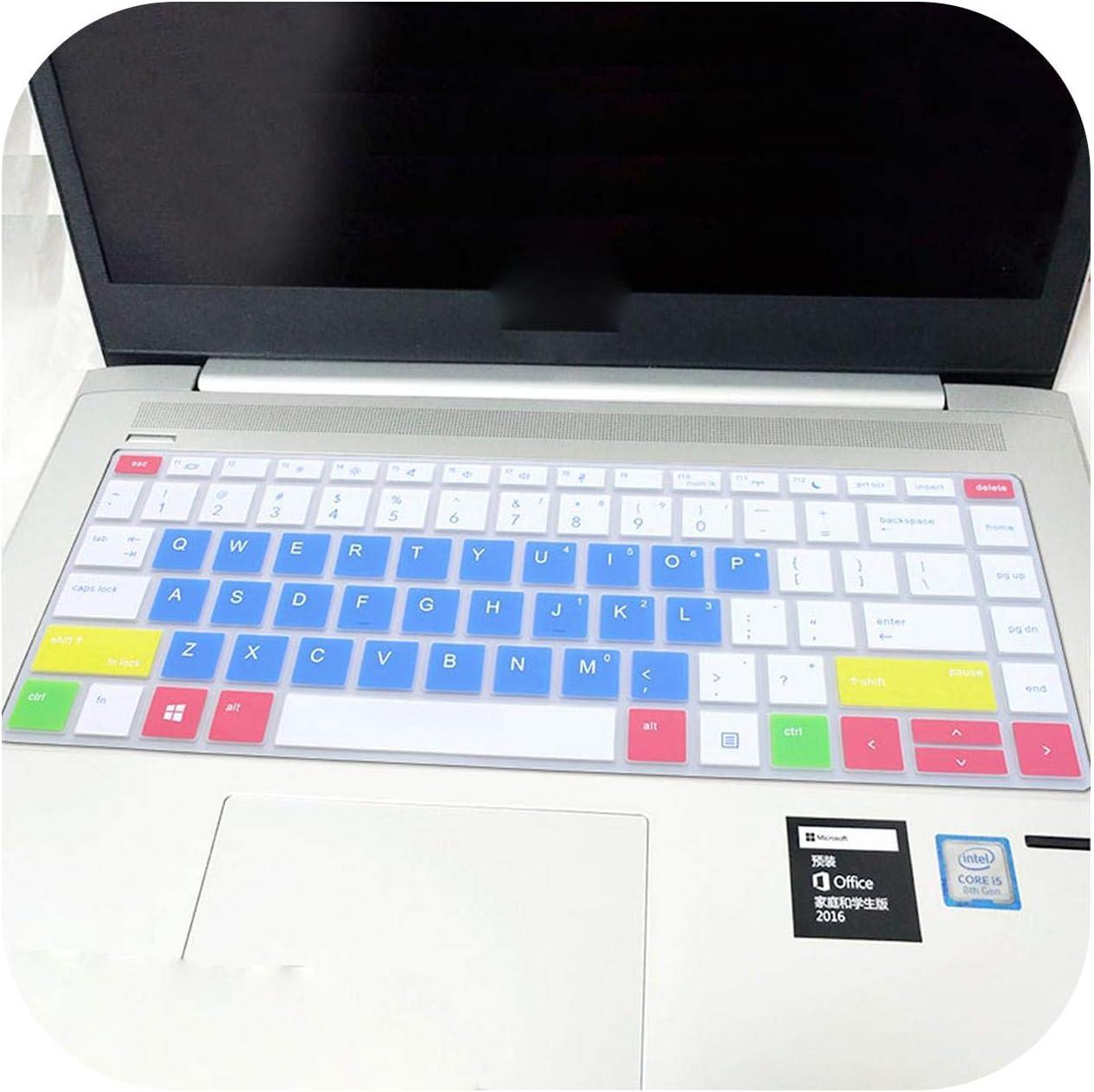 Protector de teclado para portátil HP ProBook 440 G5 de 14 ...