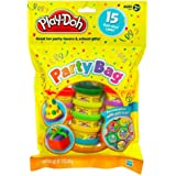 Play-Doh Party Bag Dough, 15 Count (Assorted Colors)