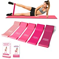 Cabepow Premium Resistance Loop Exercise Bands