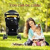 Stroller Organizer bag, BEST Deal, Car Organizer, Parent Console Bags for Baby Pram and Toddler Car Seats, bag.