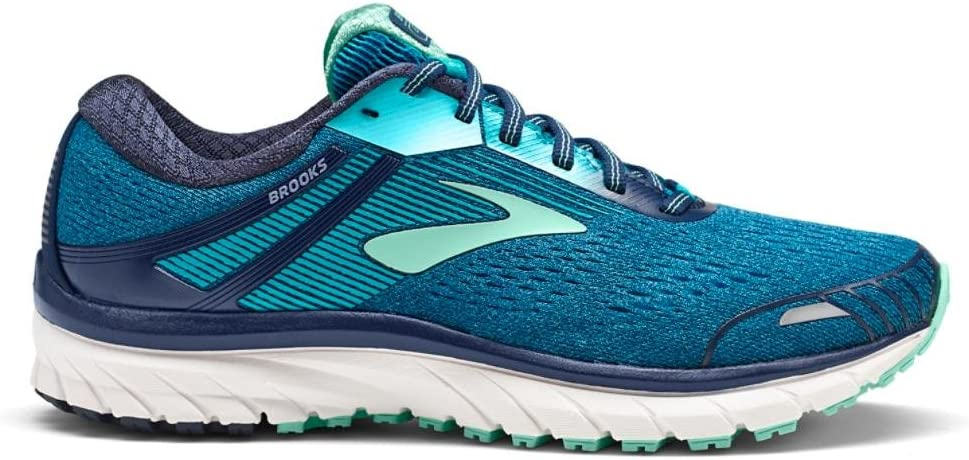 Brooks Adrenaline GTS 18, Zapatillas de Running para Mujer: Amazon ...