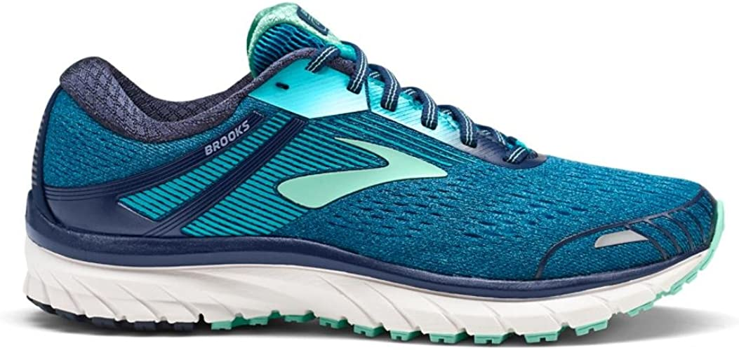 Brooks Adrenaline GTS 18, Zapatillas de Running para Mujer: Brooks ...