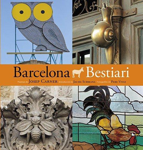 Barcelona: Bestiari pdf