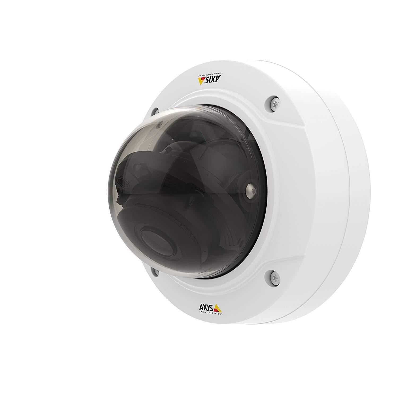 AXIS P3225-LV Mk II Network Dome Camera 0954-001