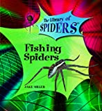 Fishing Spiders, Jake Miller, 0823967115