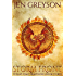 Storm Front: NA Fantasy/Time Travel (Tesla Time Travelers Book 3)