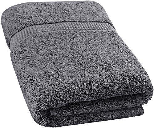 Utopia Towels - Soft Cotton Machine Washable Extra Large Bath Towel (89 x...