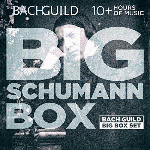 Big Schumann Box