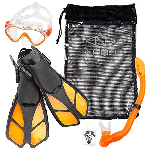 snorkel set for kids age 6 buyer's guide