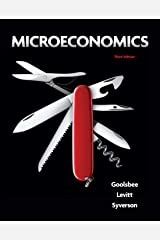 Microeconomics Kindle Edition